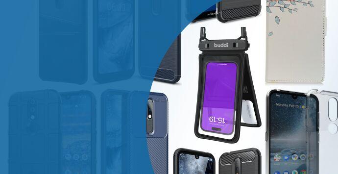 Alle Nokia 4.2 hoesjes