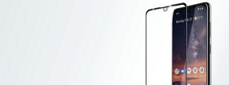 Nokia 3.2 screen protectors