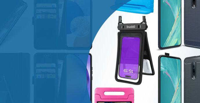 Alle OnePlus 7 hoesjes