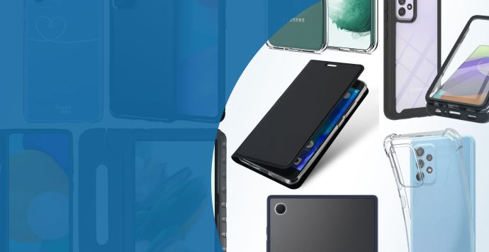 Alle Xiaomi Redmi Go hoesjes