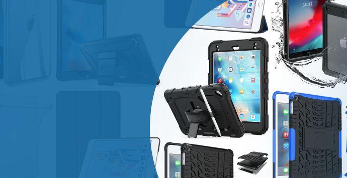 Alle iPad Mini 5 hoesjes
