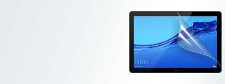 Huawei MediaPad T5 screen protectors