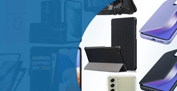 Alle Lenovo Tab E7 hoesjes