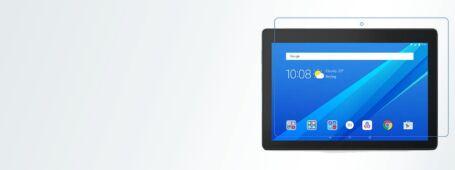 Lenovo Tab E10 screen protectors
