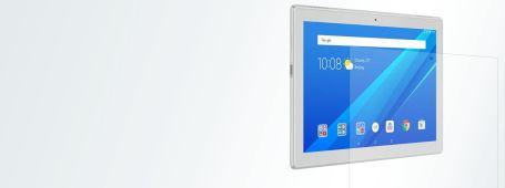 Lenovo Tab 4 10 screen protectors