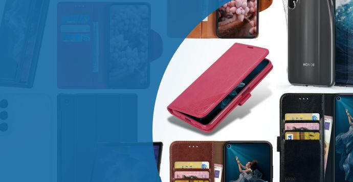 Alle Honor 20 hoesjes
