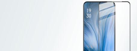 Oppo F11 Pro screen protectors