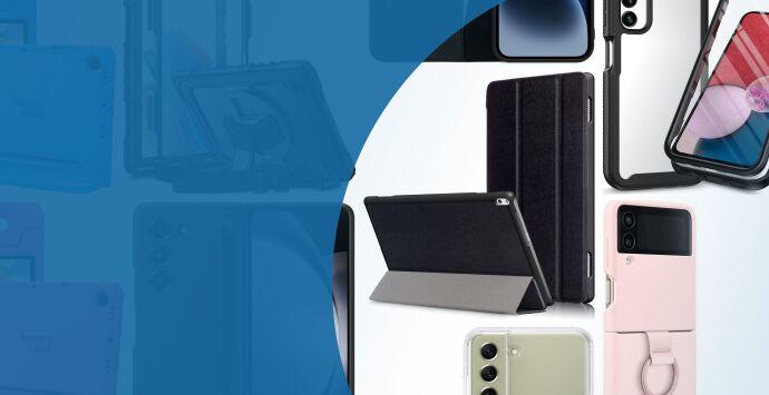 Alle Lenovo Tab 4 Plus (10) hoesjes