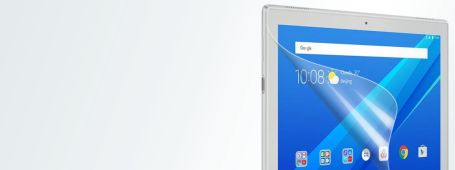 Lenovo Tab 4 Plus (10) screen protectors