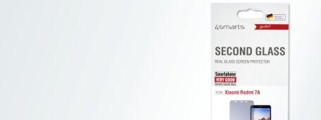 Xiaomi Redmi 7A screen protectors