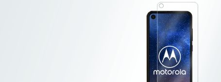 Motorola One Action screen protectors