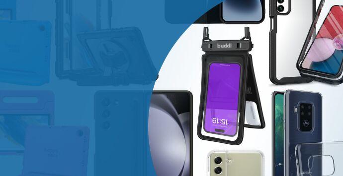 Alle Motorola One Zoom hoesjes