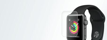 Apple Watch Series 1 / 2 / 3 38MM screen protectors