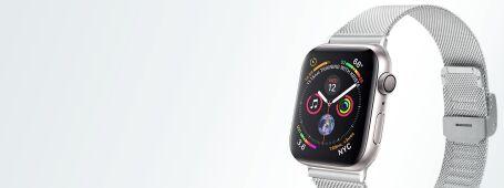 Apple Watch Series 4 / 5 40MM bandjes