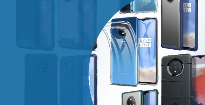 Alle OnePlus 7T hoesjes