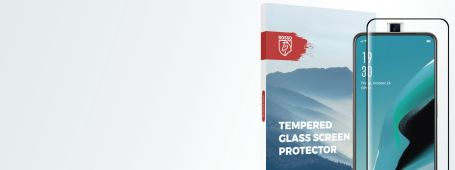 Oppo Reno 2 screen protectors