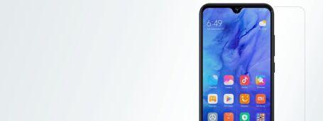 Xiaomi Redmi Note 8T screen protectors
