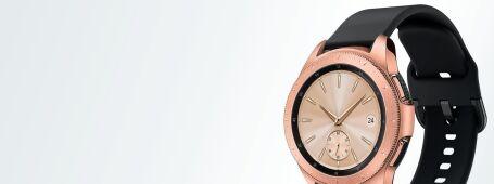Samsung Galaxy Watch Active 2 40MM bandjes