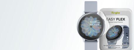 Samsung Galaxy Watch Active 2 40MM screen protectors