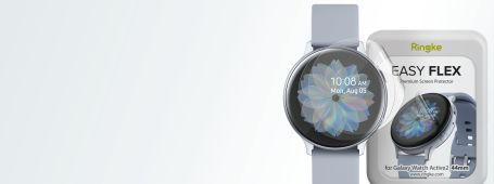 Samsung Galaxy Watch Active 2 44MM screen protectors