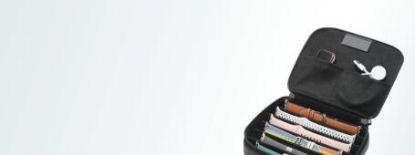 Samsung Gear S3 Frontier bandjes