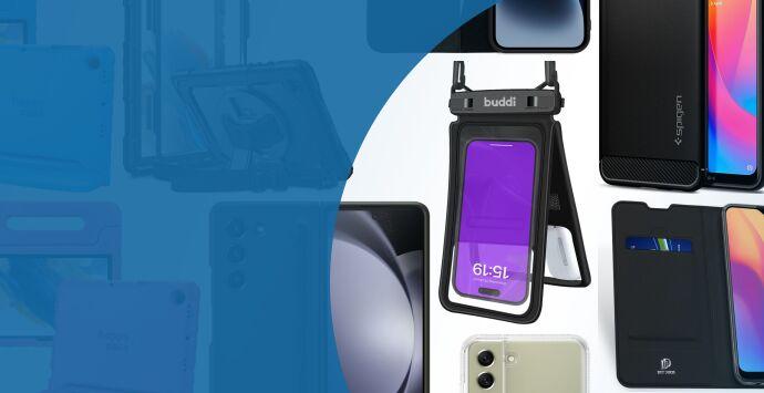 Alle Xiaomi Redmi 8A hoesjes
