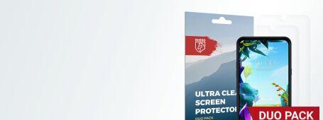 LG K40s screen protectors