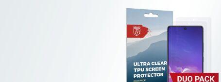 Samsung Galaxy S10 Lite screen protectors