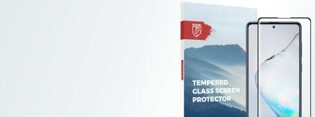 Samsung Galaxy Note 10 Lite screen protectors