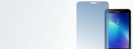 Samsung Galaxy Tab Active 2 screen protectors