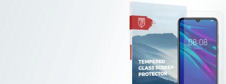 Huawei Y6s screen protectors