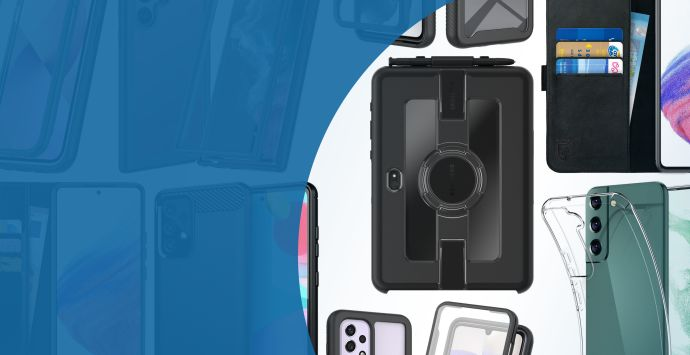 Alle Samsung Galaxy Tab Active Pro hoesjes