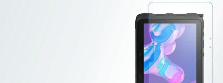 Samsung Galaxy Tab Active Pro screen protectors