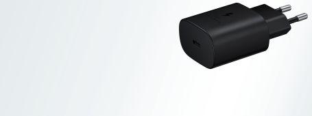 Samsung Galaxy Fold opladers