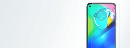 Motorola Moto G8 Power screen protectors