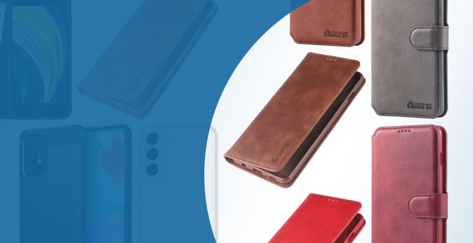 Alle Samsung Galaxy S10 5G hoesjes