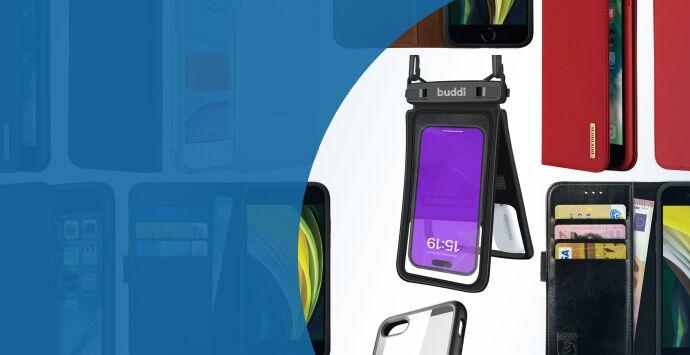Alle iPhone SE 2020 hoesjes