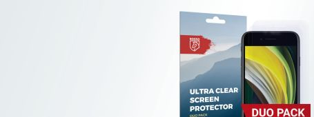 iPhone SE 2020 screen protectors