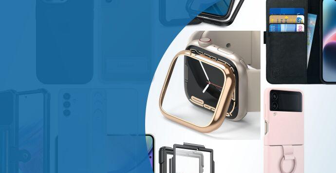Alle Huawei P40 Pro hoesjes