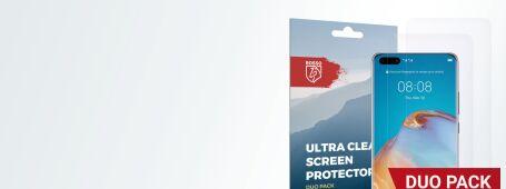 Huawei P40 Pro screen protectors