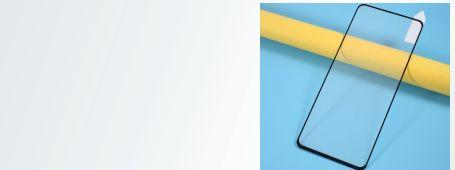 LG K51S screen protectors