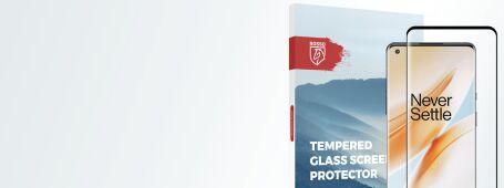 OnePlus 8 Pro screen protectors