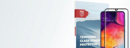 Samsung Galaxy M21 screen protectors