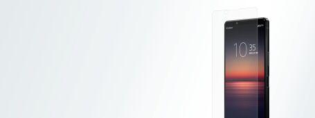 Sony Xperia 1 II screen protectors