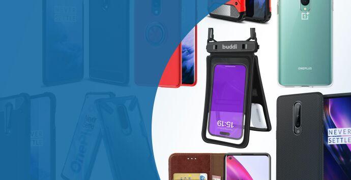 Alle OnePlus 8 hoesjes