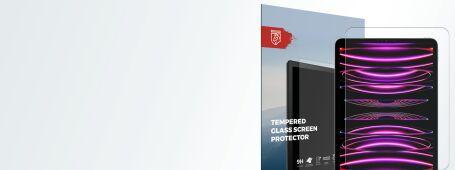 iPad Pro 11 (2020) screen protectors