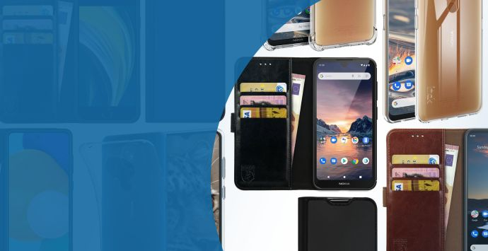 Alle Nokia 5.3 hoesjes