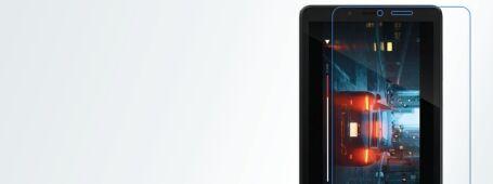 Lenovo Tab M7 screen protectors