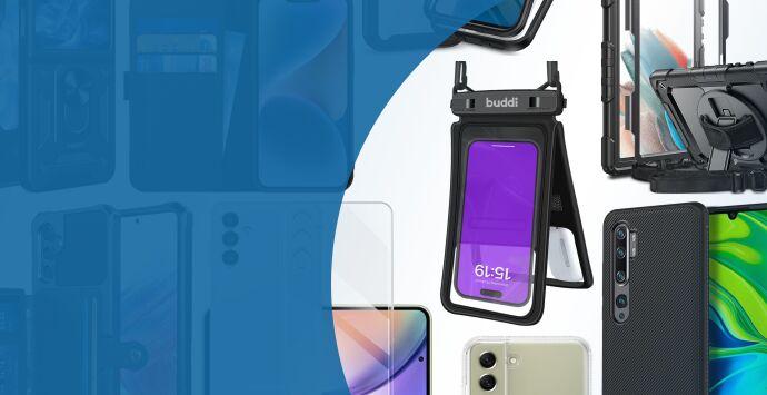 Alle Xiaomi Mi Note 10 Lite hoesjes