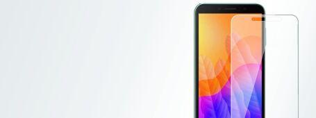 Huawei Y5p screen protectors